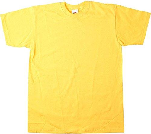 Valueweight T Yellow