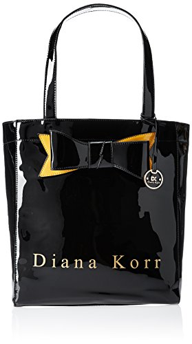 Diana Korr Women\'s Shoulder Bag (Black) (DK43HBLK)