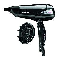Babyliss Expert Hair Dryer White & Purple-D321WSDE