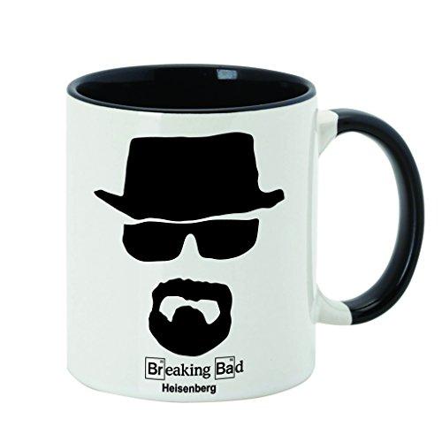 Tazza Heisenberg Breaking Bad by Mush