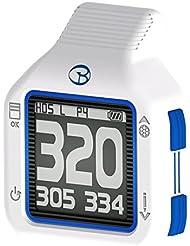 Golf Buddy CT2Télémètre GPS Blanc/Bleu
