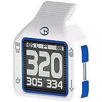 GolfBuddy CT2 GPS Entfernungsmesser Weiß/Blau