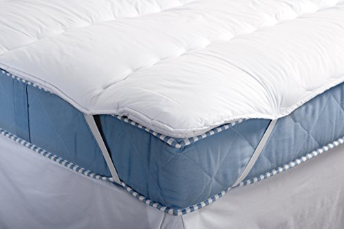 deluxe-channel-quilted-mattress-topper-comforter-single-90-190cm