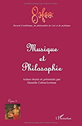 Orfeo, N° 2 : Musique et philosophie