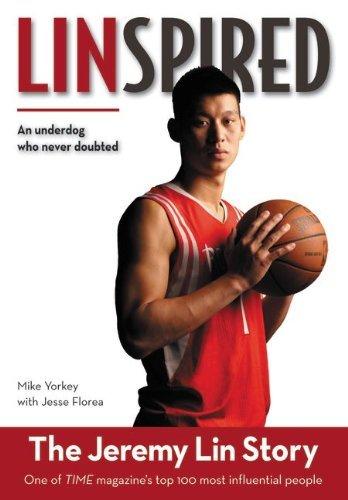 Linspired (ZonderKidz Biography) by Mike Yorkey (2013-02-16)