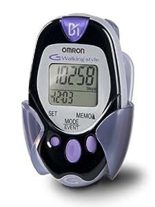 Omron Healthcare HJ-720ITC électronique Violet Podomètre