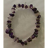 Turmalin in Quarz & Amethyst Chip Bead Armband – Tourmalinated preisvergleich bei billige-tabletten.eu
