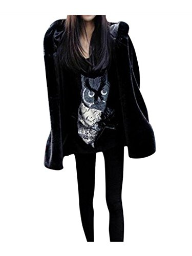 BURFLY Bekleidung Damenbekleidung ♥♥ Imitation Pelzmantel Kapuzenjacke Neue -
