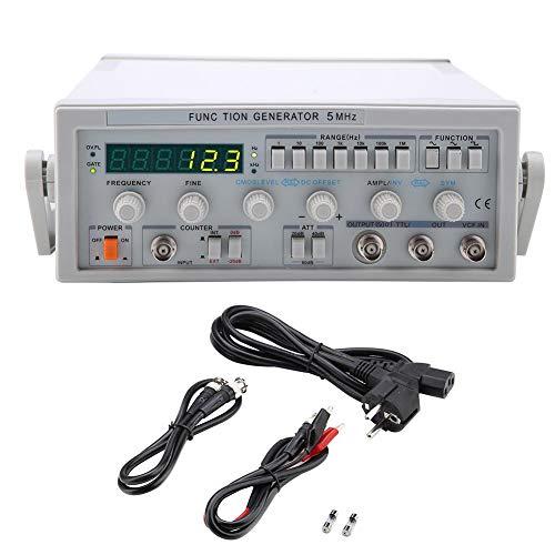 LW-1642 AC 220V Frecuencia Generador Señal Función