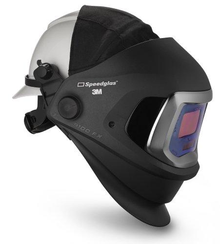 Speedglas 9100FX