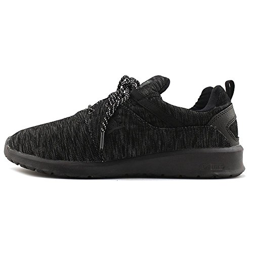 DC Mens Heathrow X DRBT Shoes Black/Black