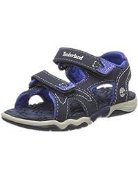 Timberland Unisex Kids' Adventure Seeker 2 Strap (Toddler) Open Toe Sandals