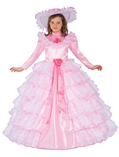 Ciao costume per bambini, rosa, 4-6 anni 11730.4-6