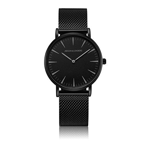 Brand JOESON LEADERS Frauen Kleid Party Mode Quarzuhren Junge Geschenk Männer Uhren Sport Unisex - Uhren