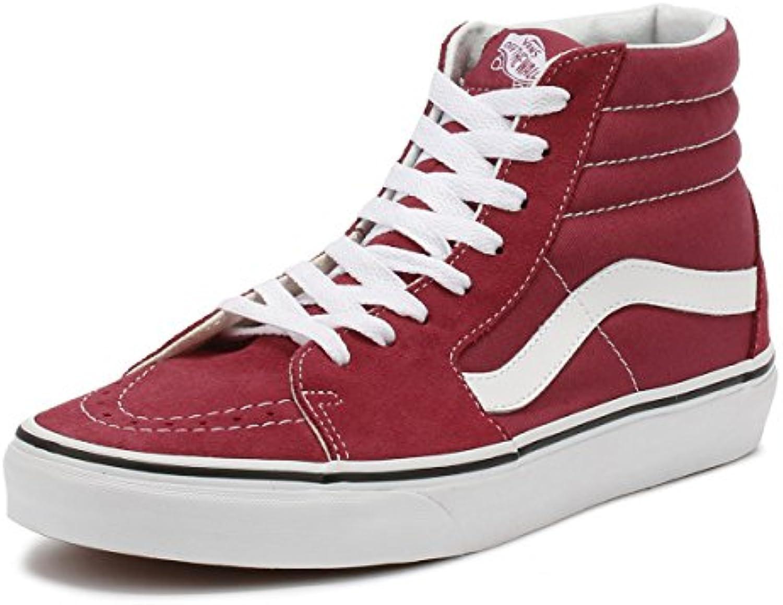 Vans Sk8 Hi Calzado  - Zapatos de moda en línea Obtenga el mejor descuento de venta caliente-Descuento más grande