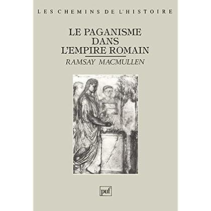 Le paganisme dans l'Empire romain