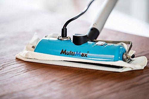 Premium-Paket elektrischer Fensterreiniger MultiMax