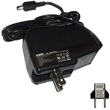HQRP Adaptador de CA de pared para JVC Everio GZ-MG20, GZ-MG20U, GZ-MG20US, GR-D350EW Videocámara más HQRP Adaptador de enchufe europeo