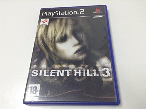 Silent Hill 3 PS2 (Segunda mano)
