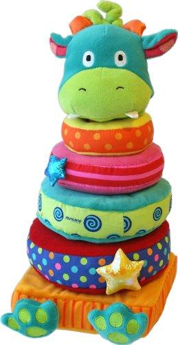 Imagen principal de Miniland 96292 - Producto para el desarrollo de actividad para bebé