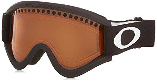 Oakley Herren Schneebrille E-Frame Black
