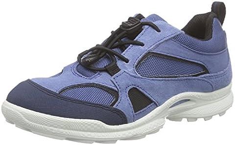 Ecco ECCO BIOM TRAIN KIDS, Jungen Sneakers, Blau (DENIM BLUE/RETRO