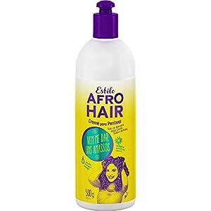 AfroHair Crema de Peinar – 500 gr.
