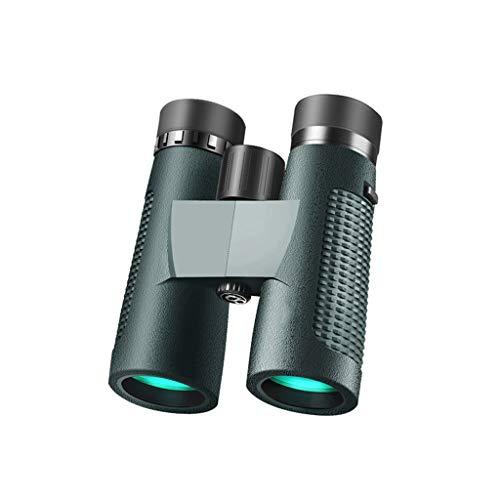 JXJJD HD hohe Vergrößerung Stickstoff wasserdicht geringe Licht sichtbare Fernglas im Freien