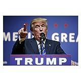 Plakat Poster Donald Trump(41cmx61cm)