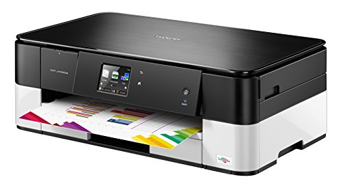 Brother DCP-J4120DW - Impresora...