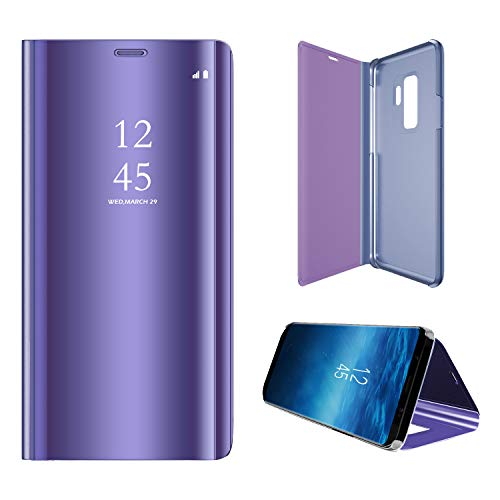 Hexcbay Funda Samsung Galaxy S9