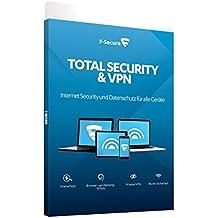 F-Secure Software FCFTBR1N003D7