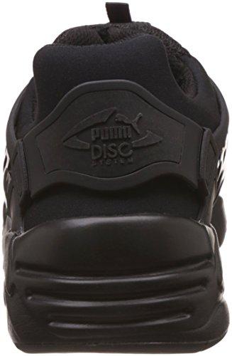 Puma Disc Blaze CT 36204002, Turnschuhe Schwarz