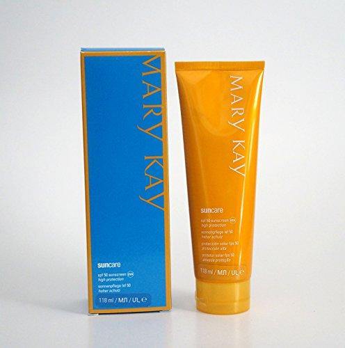 Mary Kay sunscreen high protection spf 50,Sonnenpflege Sonnencreme Lsf 50 hoher Schutz 118ml MHD 2020/21