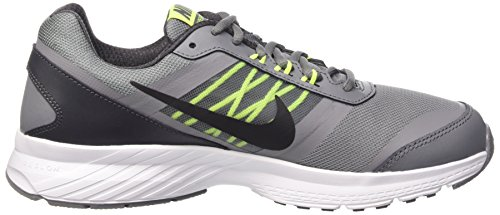 Nike Air Relentless 5, Chaussures de Sport Homme gris (Cool Grey/Black-Anthracite-White-Volt)