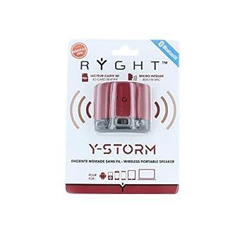 Ryght Y-storm Bluetooth R481306 Usb, Bluetooth, Wireless 4