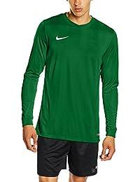 de65bf9d18e0 Amazon.fr   Vert - T-shirts à manches longues   T-shirts