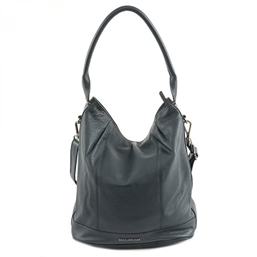 FREDsBRUDER Tasche - Flaps Hobo - Dark Navy (Flap Hobo Bag)