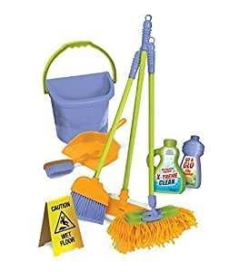 Kids Cleaning Set Mini Cleaning Set For Toddlers Amp Kids
