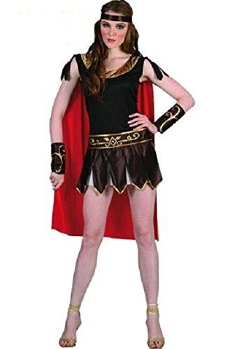 fyasa 706107-t04weiblich römischen Kostüm, (Kostüme Römischen Weibliche)