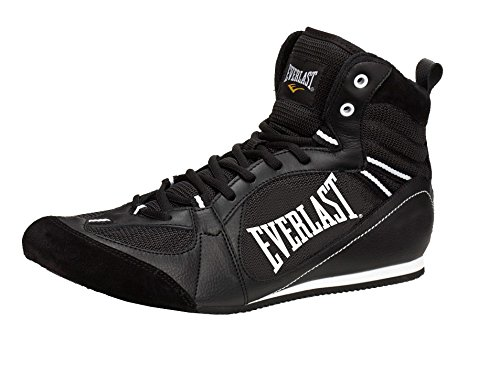 Everlast Boxschuhe 8002 Lo Top Boxing Boot