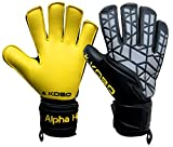 Goalie Gloves Review and Comparison