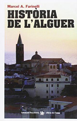Història de l'Alguer (Descoberta)
