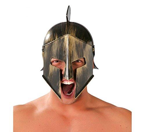 Guirca Fiestas GUI13975 - Spartaner-Helm