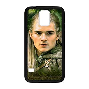 Legolas Coque Pour Samsung Galaxy S5 - Custom Cover Case for Samsung Galaxy S5 2556