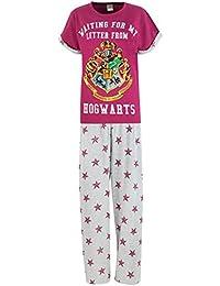 Harry Potter - Pijama para mujer - Harry Potter