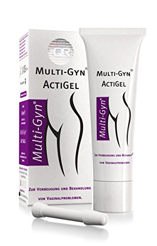 Multi-Gyn ActiGel, 50 ml