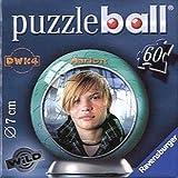 Ravensburger Puzzleball 60 Teile - Die Wilden Kerle