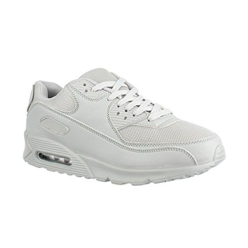 Sneaker Da Donna Elara Da Donna | Scarpe Da Corsa Sportive Unisex | Scarpe Da Ginnastica | Londra Grigia Chunkyrayan
