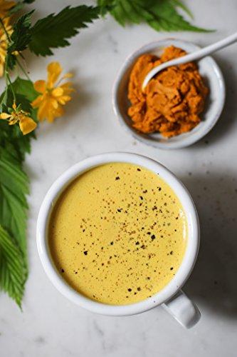 Green Love: Köstliche vegane Rezepte, für Spaß beim Kochen und Genuss jeden Tag. - 6